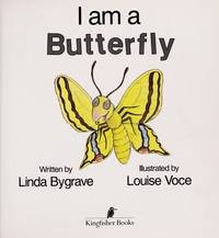 image of I am a Butterfly