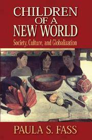 Children of a New World