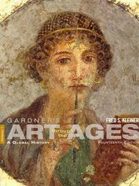 Gardner's Art through the Ages: A Global History, Volume I (with Art CourseMate with eBook...