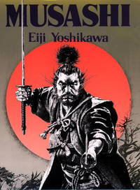 Musashi. [hardcover].