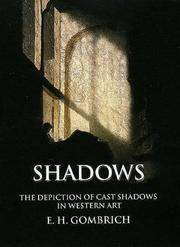 image of Shadows: The Depiction of Cast Shadows in Western Art (National Gallery London Publications)
