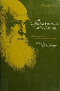 The Collected Papers of Charles Darwin, Volumes One & Two (2 Volume Set)