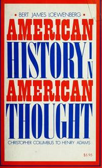American History in American Thought