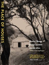 The Place of Houses by Moore, Charles &  Gerald Allen &  Donlyn Lyndon - 2001