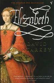 Elizabeth : Apprenticeship