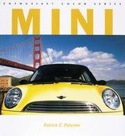 Mini Cooper (Enthusiast Color) by Patrick Paternie - Paperback - First Edition - 2003 - from Gene The Book Peddler  (SKU: 024767)