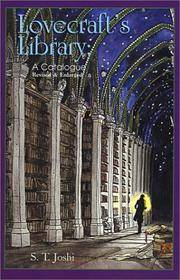 Lovecraft\'s Library