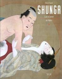 Shunga: l'art d'aimer au Japon