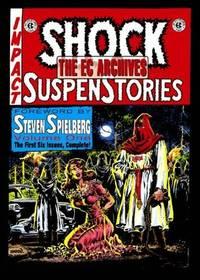 The EC Archives: Shock Suspenstories Volume 1 (v. 1)