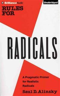 image of Rules for Radicals: A Practical Primer for Realistic Radicals