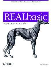 REALbasic