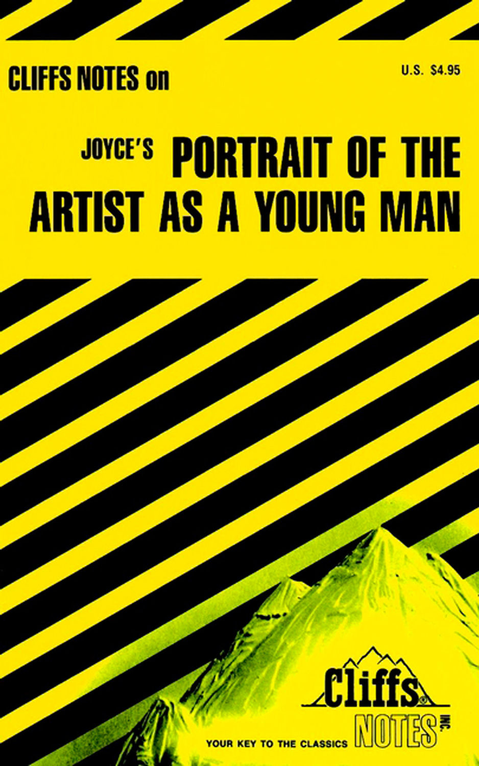 irony in a portrait of the artist as a young man Marginality and exile in murphy and a portrait of the artist as a young man  yet  illustrating them in a way that allows a certain ironic distance.