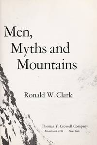 Men, Myths and Mountains