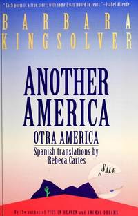 image of Another America/Otra America (English and Spanish Edition)
