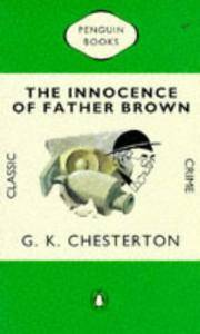 image of The Innocence of Father Brown (Father Brown Mystery)