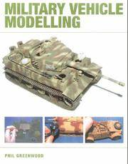 Military Vehicle Modeling