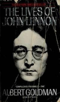 image of Lives of John Lennon, The