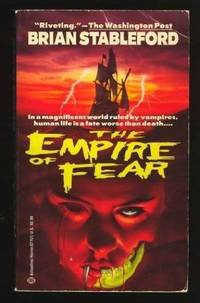 Empire of Fear by  Brian Stableford - Paperback - from Bonita (SKU: 0345377575.G)