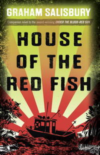 image of House of the Red Fish (Prisoners of the Empire Series)