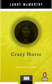 image of Crazy Horse (Penguin Lives)