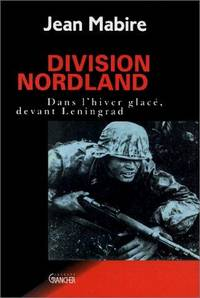 Division Nordland (French Edition)