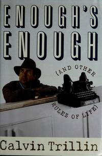 Enough's Enough : And Other Rules of Life