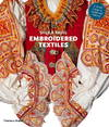 image of Embroidered Textiles: A World Guide to Traditional Patterns