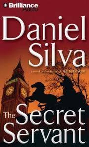 image of The Secret Servant (Gabriel Allon Series)