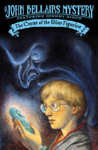 The Curse of the Blue Figurine (Johnny Dixon)