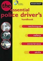 image of Roadcraft: The Police Driver's Handbook
