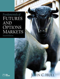 image of Fundamentals of Futures and Options Markets (International Edition)