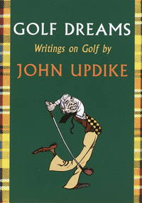 Golf Dreams  Writings on Golf