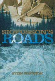Sigfusson's Roads