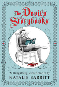 The Devil's Storybooks: Twenty Delightfully Wicked Stories