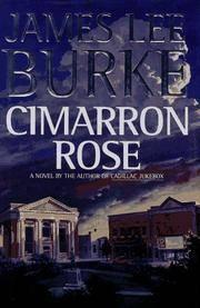 Cimarron Rose by Burke, James Lee - 1997