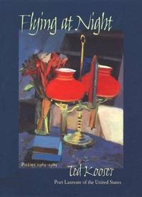 image of Flying At Night: Poems 1965-1985 (Pitt Poetry Series)