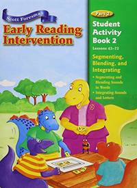 EARLY READING INTERVENTION STUDENT ACTIVITY BOOK PART 2