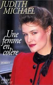 Une Femme En ColRe