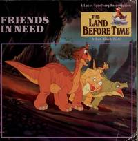 Friends in Need (The Land Before Time)