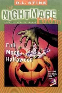 Full Moon Halloween (Nightmare Room)