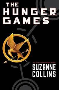 image of The Hunger Games - Library Edition
