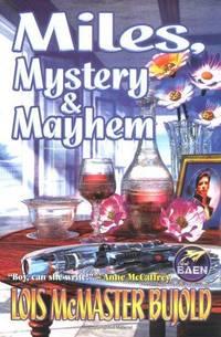 Miles, Mystery and Mayhem