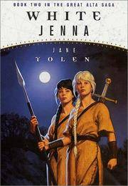 White Jenna - Great Alta, vol. 2