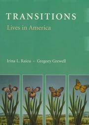 Transitions: Lives In America.