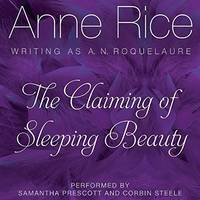 image of The Claiming of Sleeping Beauty (Sleeping Beauty Series, Book 1)