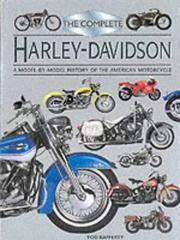 The Complete Harley-Davidson