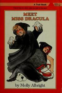 Meet Miss Dracula