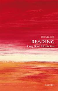 Reading: A Very Short Introduction (Very Short Introductions)
