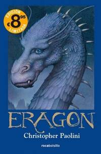 image of Eragon (Spanish Edition) (Inheritance Cycle (Other Languages Hardcover))