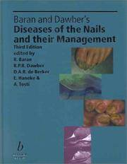Diseases of the Nails and Their Management